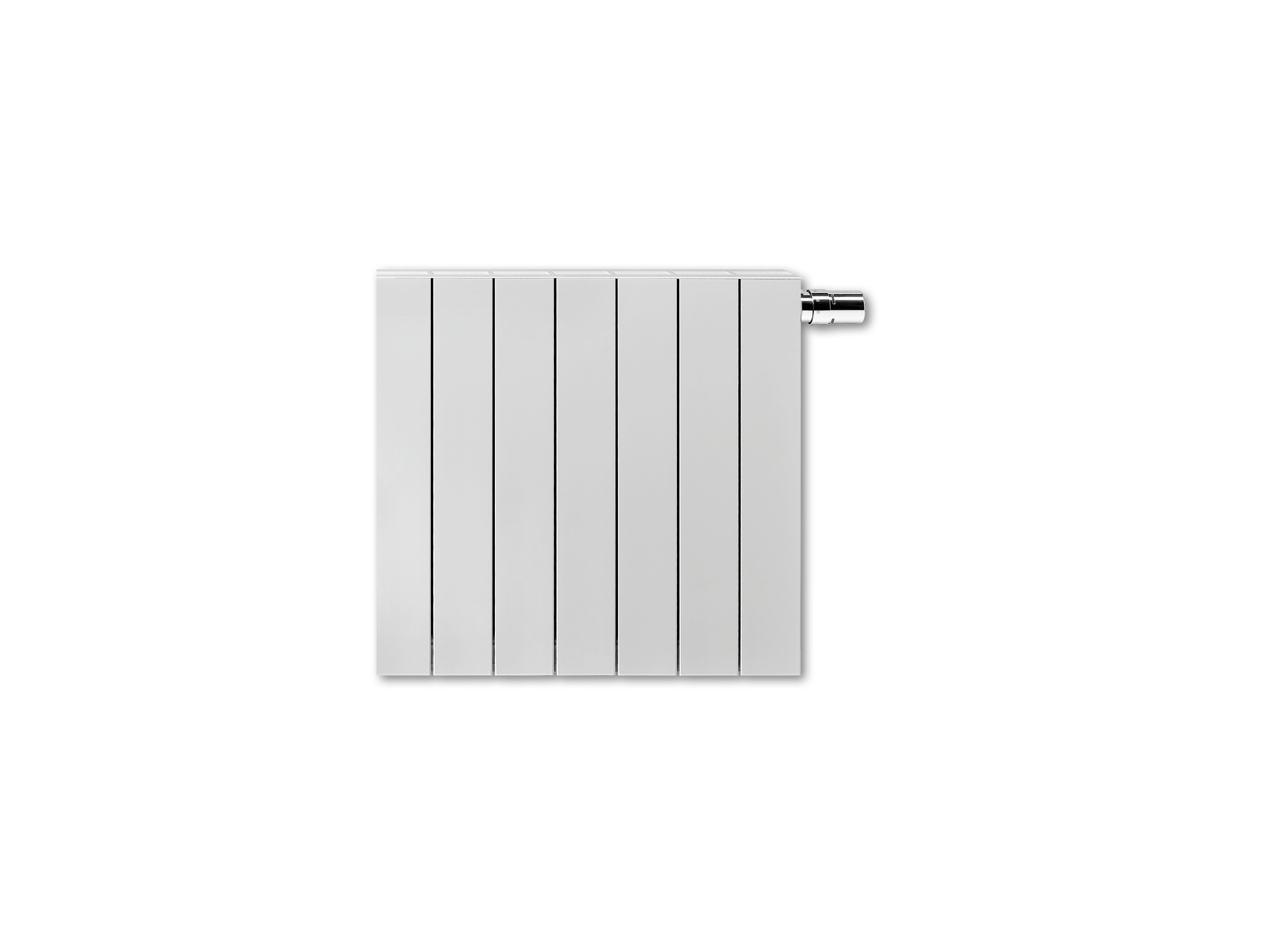 Vasco Zaros Radiator.Zaros Horizontal H100 Vasco
