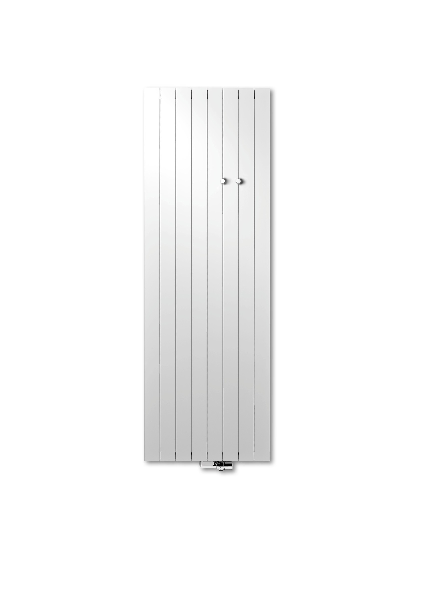 Vasco Zaros Radiator.Zaros Vertical V75 Vasco