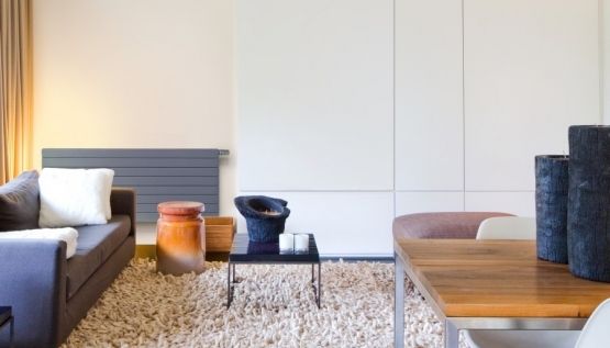 Home decoration: 3 ways to put designer radiators in the spotlight