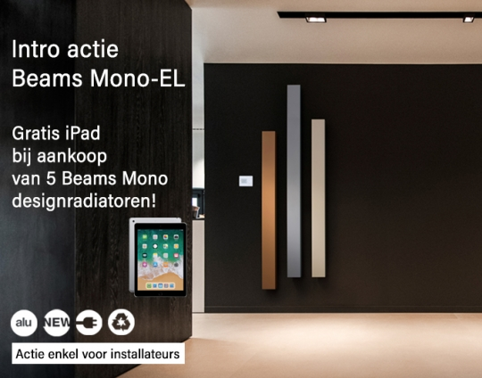 Vasco Beams Mono EL intro-actie