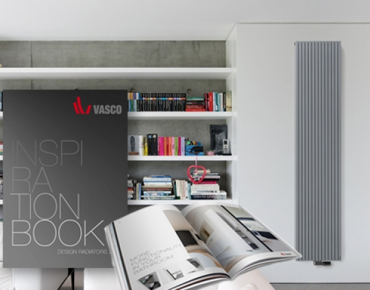 Vasco Interactive Brochure