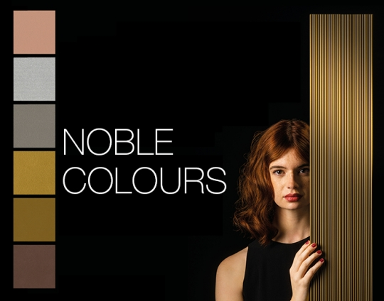 Vasco Noble Colours