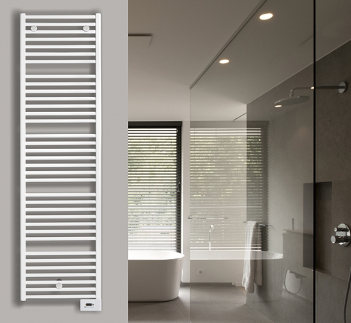 Vasco Design Radiatoren.Heat In Style With Vasco S Timeless Designer Radiators