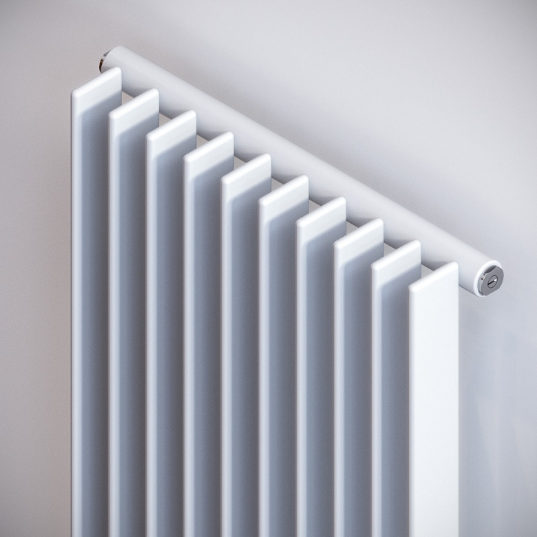 Design Radiator Verticaal.Tulipa Verticaal Tv1 Vasco